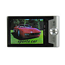 4GB 2.8-inch Fashionable TFT Color Screen  MP3 / MP4 Player M4040