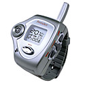 une paire de style montre talkie walkie (rechargable batterie li-built-in) (szq033)