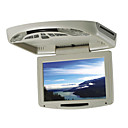 9-inch Flip Down Car DVD Player with TV / IR Function HP-900DVD-B