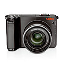 Kodak EasyShare Z8612 IS 8.1MP Digital Camera + 2GB SD Card + 6 Bonus