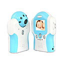 Baby Monitor + LCD Screen receiver