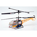 3 Channel 9084 R/C Ready to Fly Lama RC Radio Remote Control Helicopter