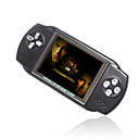 4GB Amazing Portable Media Player - PMP with Video / Music / Games / Camera M4116 (SZM137)