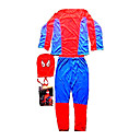 spider-man kostuum set halloween kostuum voor volwassenen (szws093)
