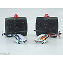 Free Shipping Mini Radio Control Helicopter with Red Infrared Rate