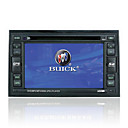 7-inch Touch Screen 2 Din In-Dash Car DVD Player For Buick Excelle with GPS Function