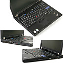 Lenovo ThinkPad T61 - 14.1&quot; Laptop / Core 2 Duo T9500 / DDR2 4GB / 160GB / Vista Ultimate (SMQ091)