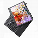 "Lenovo Thinkpad x61t tablet-pc -12,1 ""touch / Core 2 Duo L7500 / 1GB / 120GB / windows vista smq078"