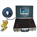"Underwater Color Camera Fisher Set with 7"" Monitor"