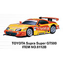 TOYOTA Supra Super GT500 1:20 Radio Control Car