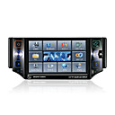 5-inch Touch Screen 1 Din In-Dash Car DVD Player Support Ipod DT-5001AI (SZC643)