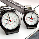 Eyki Fashionable Couple Watch Set W3542A (LSB071)