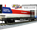 HO Scale Train Model--NP