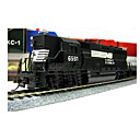 HO Scale Train Model-- NS GP50 Internal Combustion Loco