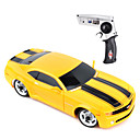 XMODS Bumblebee Evolution Transformers Radio Control Car