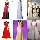 Unique and Fashionable Dresses for Wedding / Party  6 Pieces Per Package (HSQC009)