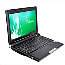 8.9&quot; Netbook with 1.6G CPU/1GB RAM/SSD 8GB/Wifi(SMQ461)