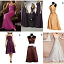 Unique and Fashionable Dresses for Wedding / Party  6 Pieces Per Package  (HSQC018)
