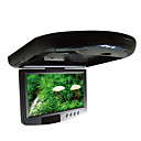 7-inch Roof Mount LCD Flip Down Monitor OT-707
