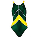 Brand New Yingfa Trainning One Piece Swimwear Swimsuit 955(XY0103)