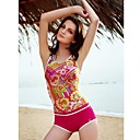 Brand New Sanqi Two Piece Swimwear Swimsuit 9015 (KSQ001)