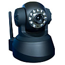 IR Waterproof Wireless IP Camera