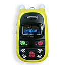 A88 Mobile Phone Yellow