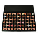 professionale 72 colors eye shadow palette