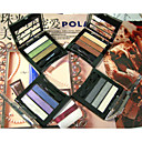Qianyueye 3 Colors Eyeshadow Palette