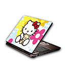 Laptop Notebook Cover Protective Skin Sticker (SMQ2037)