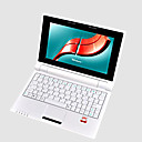 malata 8,9 &quot;TFT / Intel Atom N270 cpu/1gb ram/120g HDD porttil Eee PC pc-88905 (smq1051)