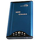 Portable HDD Media Player(HG-2010S)