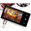 4GB 3.0 Inch 16:9 Screen MP5/MP3 Player (SZM515)