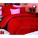 6PCS The Delicate Fragrance RaidsThe Human Bedding Comforter Set(HQ 1400001)