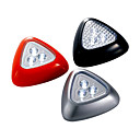 Super Bright Multi LED Light with Magnetic in Triple Set