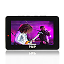 2go 4,3 pouces lecteur mp4/mp3 fm avec tlcommande (szm540)