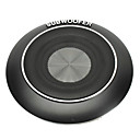 6 Inch car Audio Amplified Subwoofer