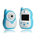 2,4 GHz 2,5-Zoll-Display Wireless Baby Monitor (abc007)