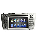 Free Map-Car DVD Player FOR TOYOTA CAMRY GPS Function