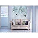 Wall Sticker - Willow Music (0565 - gz038)