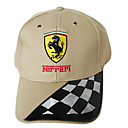 F1 Racing Team Adjustable Fan Cap/Baseball Hat(LGT0918-47)