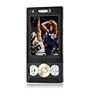 w-705 dual card dual standby quad band cellulare slide nero (2GB TF card) (sz05450137)