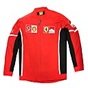 Racing Sport F1 Warm Windbreaker Jacket (LGT0917-51)