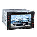 6&quot; Digital Touch Screen Car DVD Player-GPS-TV-FM-Bluetooth- For Passat-Bora-Polo-/Jatta-Golf-2002 to 2009