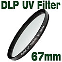 Emolux Digital LP UV 67mm Protector Filter (SMQ5505)