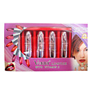 6 Colors VERRI Lipstick Set With Vitamin C(TSLR1023-7)
