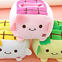 Kawaii Hannari Tofu Cell Plush  Phone Holder Christmas Gift (CEG1058)