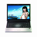 "Hasee Laptop-14,1 ""TFT-Intel T6600 2.2GHz-2GB DDR2-3200g-g105m-2.0m Kamera-wifi - DVD ± RW (smq3700)"