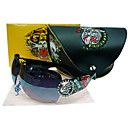 Best Years Gift! Fashion Sunglasses + Free Tattoo Pattern Case - 100% Hand Embroidery