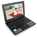 "hasee laptop 13.3 ""TFT-Intel Celeron dual-core (Penryn), 1.6GHz, 1GB DDR2-60g-(smq3735)"